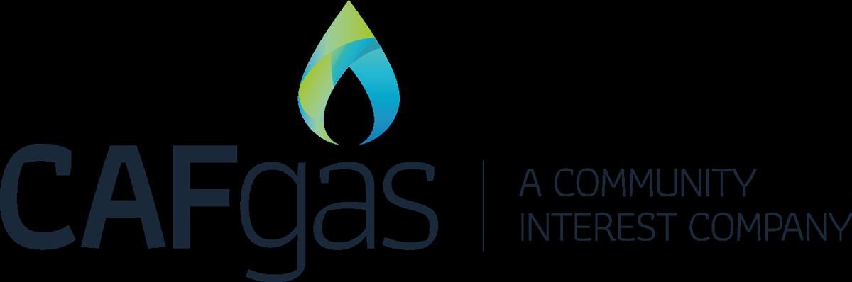 CAFgas CIC company logo