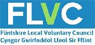 Flintshire Local Voluntary Council logo