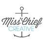 Miss'Chief Creative logo