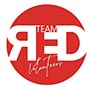 Team Red Volunteers logo